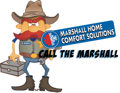 Marshall Home Comfort Solutions Logo